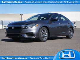 2019_Honda_Insight_LX CVT_ Phoenix AZ