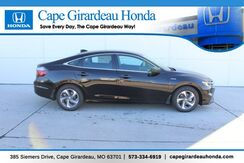 2019_Honda_Insight_LX_ Cape Girardeau MO