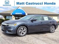 Honda Insight LX 2019