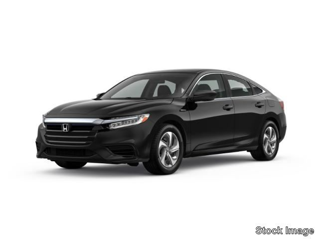 2019 Honda Insight LX Duluth MN