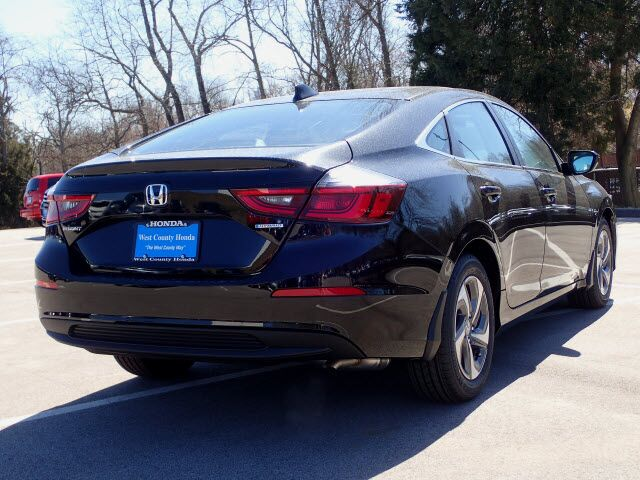 2019 Honda Insight LX Ellisville MO