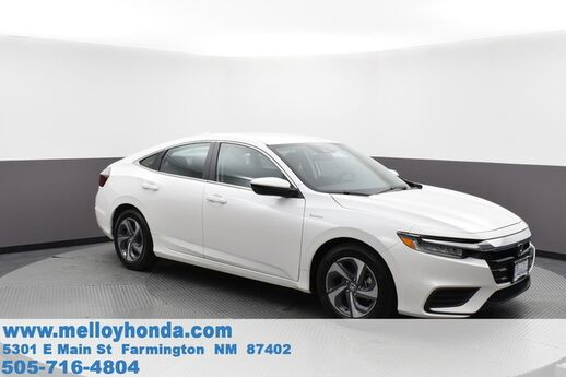 2019 Honda Insight LX Farmington NM