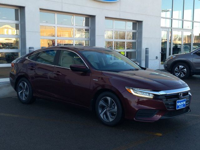 2019 Honda Insight LX Green Bay WI
