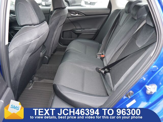 2019 Honda Insight LX Johnson City TN