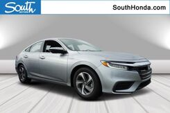 2019_Honda_Insight_LX_ Miami FL