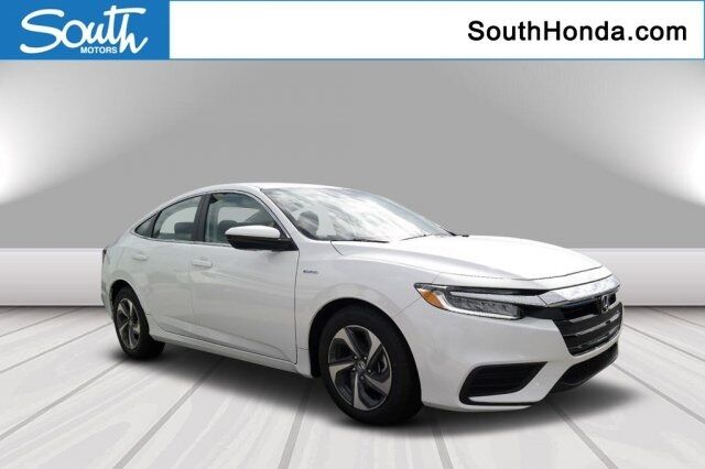 2019 Honda Insight LX Miami FL