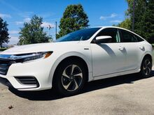 2019_Honda_Insight_LX_ Murfreesboro TN