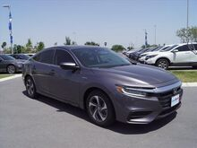 2019_Honda_Insight_LX_ Pharr TX