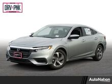 2019_Honda_Insight_LX_ Roseville CA