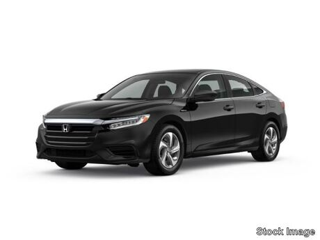 2019 Honda Insight LX Vineland NJ