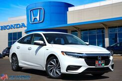 2019_Honda_Insight_Touring_ Wichita Falls TX
