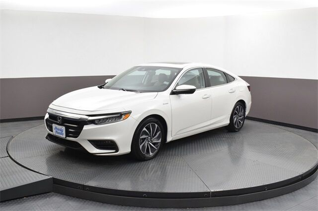 2019_Honda_Insight_Touring_ Austin TX