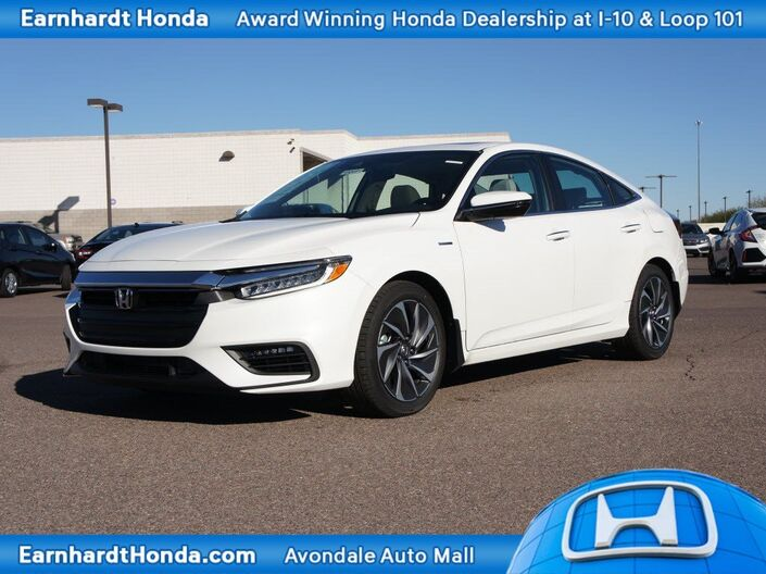 2019 Honda Insight Touring CVT Avondale AZ
