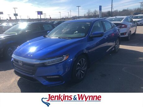 2019 Honda Insight Touring CVT Clarksville TN