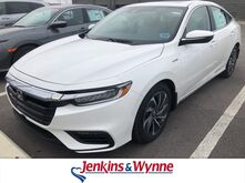 2019_Honda_Insight_Touring CVT_ Clarksville TN
