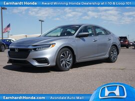2019_Honda_Insight_Touring CVT_ Phoenix AZ