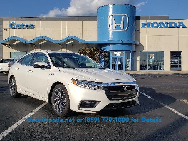 2019 Honda Insight Touring CVT Lexington KY