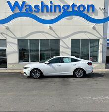2019_Honda_Insight_Touring CVT_ Washington PA