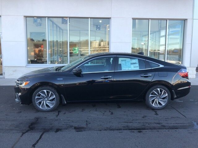 2019 Honda Insight Touring CVT Washington PA