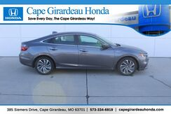 2019_Honda_Insight_Touring_ Cape Girardeau MO