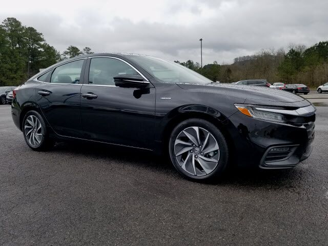 2019 Honda Insight Touring Chattanooga TN