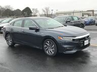 2019 Honda Insight Touring Chicago IL