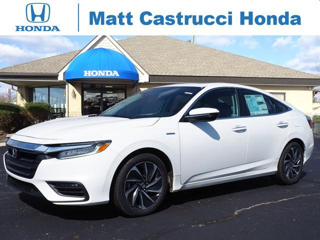 2019 Honda Insight Touring Dayton OH
