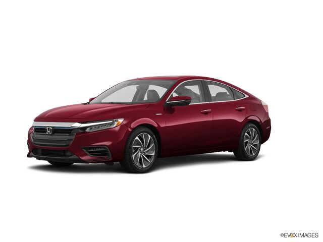 2019 Honda Insight Touring Duluth MN