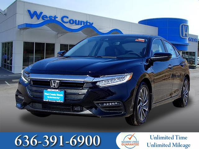 2019 Honda Insight Touring Ellisville MO
