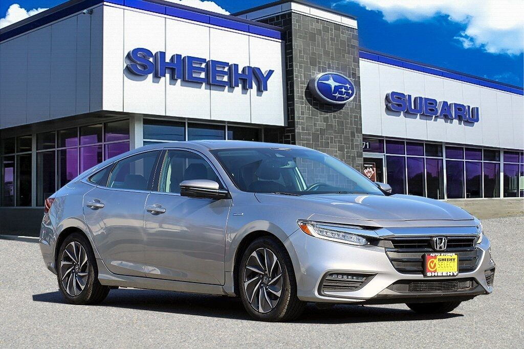 2019 Honda Insight Touring Springfield VA