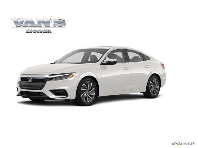 2019 Honda Insight Touring Green Bay WI