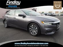 2019_Honda_Insight_Touring_ Henderson NV