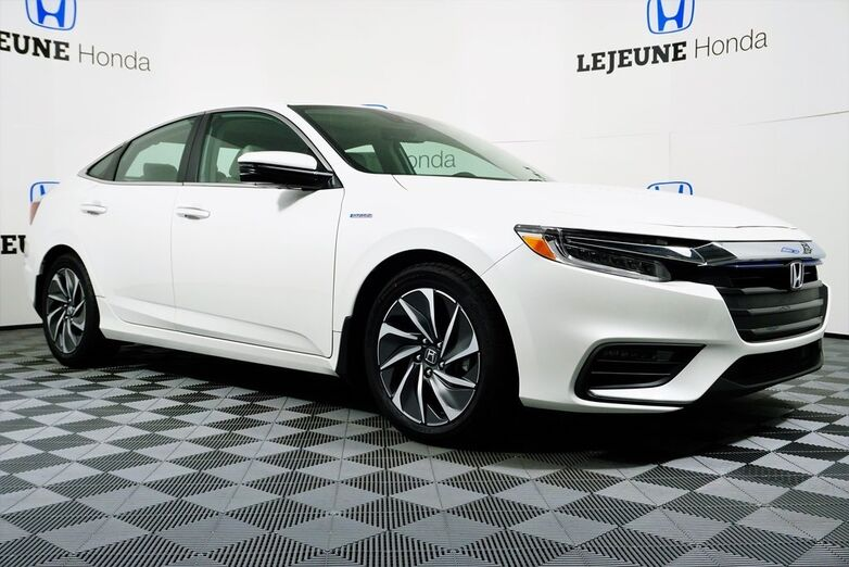 2019 Honda Insight Touring Jacksonville NC