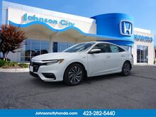 2019_Honda_Insight_Touring_ Johnson City TN