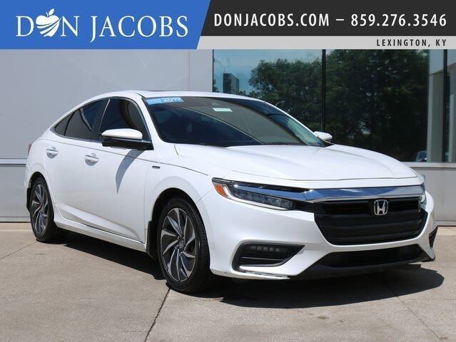 2019 Honda Insight Touring Lexington KY