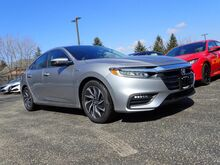 2019_Honda_Insight_Touring_ Libertyville IL