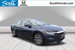 2019_Honda_Insight_Touring_ Miami FL