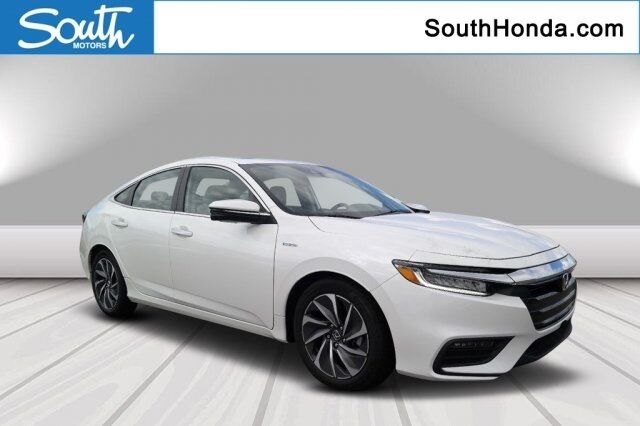 2019 Honda Insight Touring Miami FL