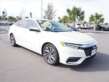 2019_Honda_Insight_Touring_ Pharr TX