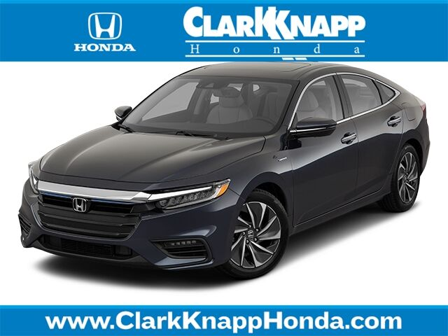 2019 Honda Insight Touring Pharr TX