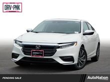 2019_Honda_Insight_Touring_ Roseville CA