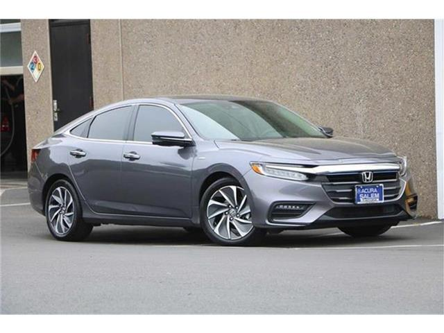 2019 Honda Insight Touring Sedan Salem OR