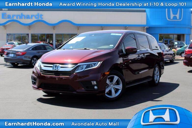 2019 Honda Odyssey  Avondale AZ