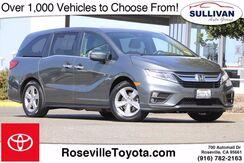 2019_Honda_Odyssey_EX L NV&RE_ Roseville CA