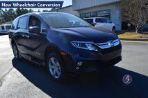 2019 Honda Odyssey EX-L New Wheelchair Conversion Conyers GA