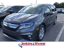 2019_Honda_Odyssey_EX-L w/Navi/RES Auto_ Clarksville TN
