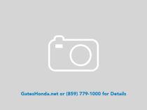 2019 Honda Odyssey EX-L w/Navi/RES Auto