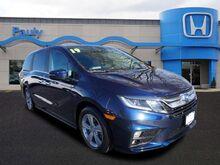 2019_Honda_Odyssey_EX-L w/Navi/RES_ Libertyville IL