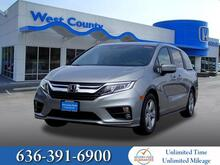 2019_Honda_Odyssey_EX-L w/Navigation and Rear Entertai_ Ellisville MO