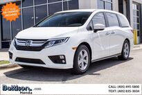 Honda Odyssey EX-L w/Navigation and Rear Entertainment System 2019